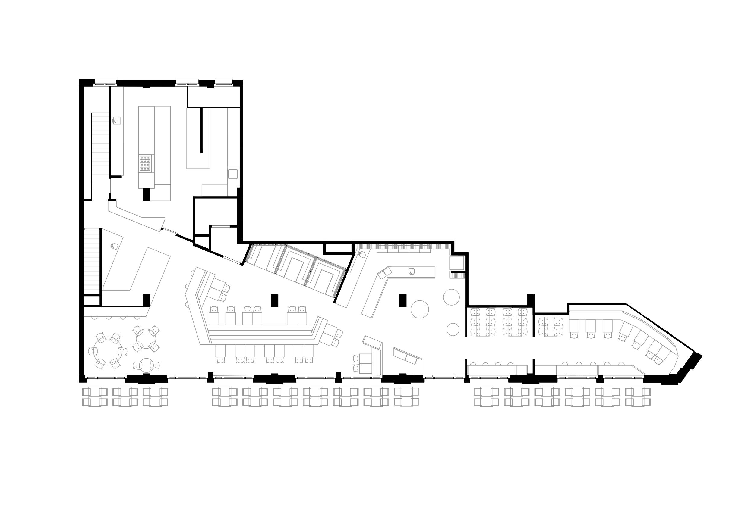 Interior design Belgium