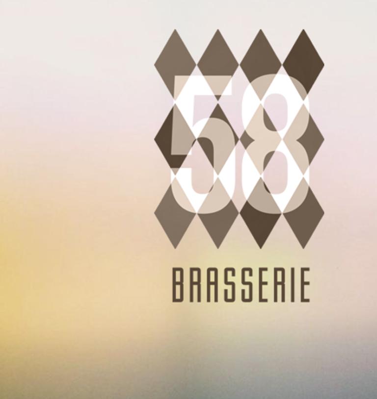 Brussels singularity at brasserie 58