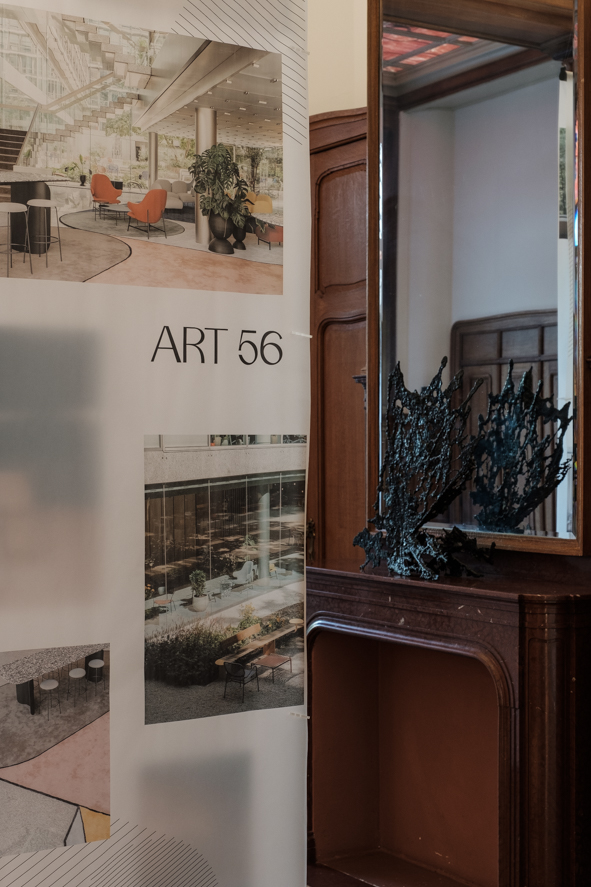 Art 56 project