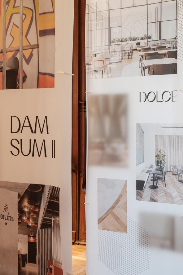 work exhibition