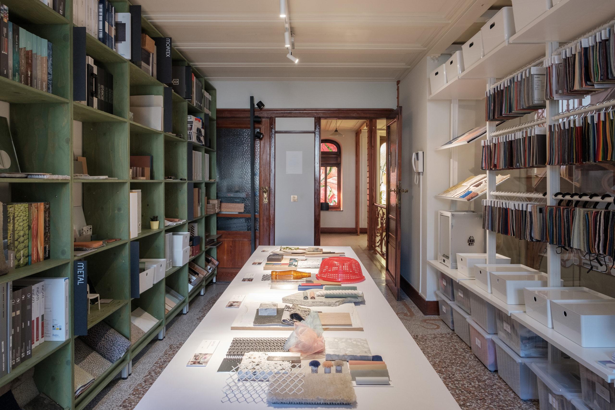 The ncbham library